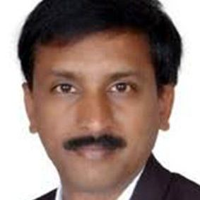 Raghuram Krovvidy
