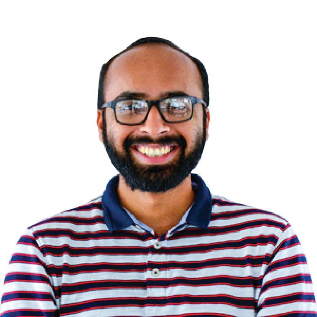 Ashutosh Bhat