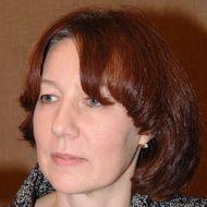 Lilia Ovcharova