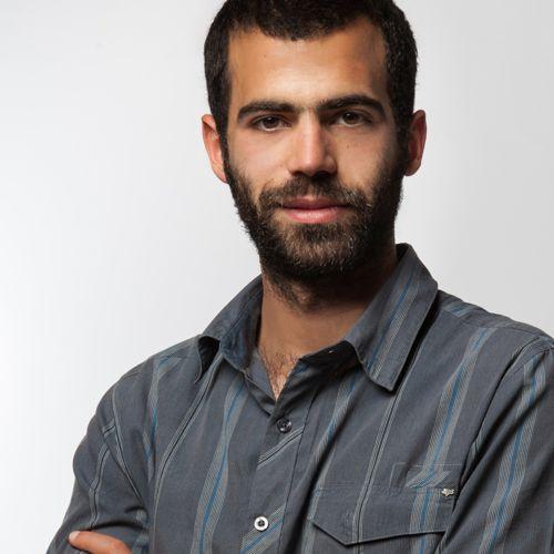 Aris Semertzidis