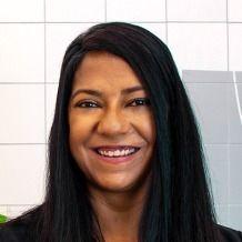 Kiran Smith