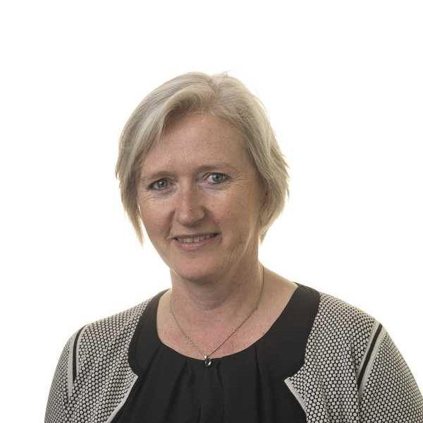 Judith Greenwood