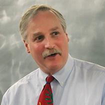 Richard S. Solomon