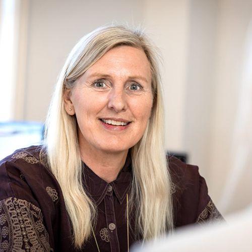 Kirsten Eisenhardt