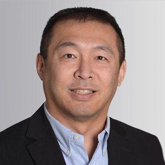 Eric Kwok