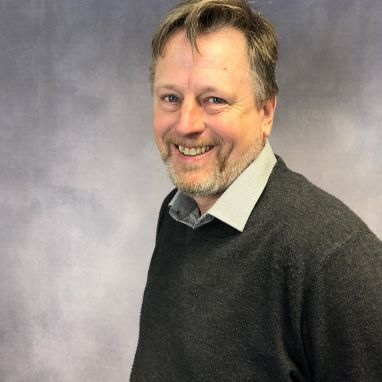 Profile photo of Nick Jones, Senior Project Manager at Lorien Engineering