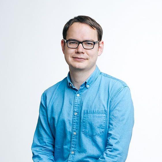 Christopher Seifert