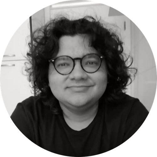 Profile photo of João Guilherme Madeira Araújo, Machine Learning at Cohere