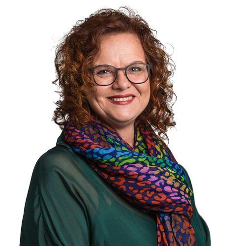 Karin Dahllöf