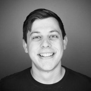 Profile photo of Dan Saueressig, Director, Finance at Prophet