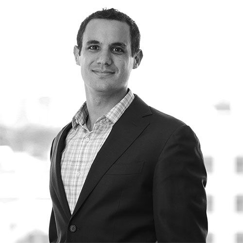 Profile photo of Michael Friedman, Chief Operating Officer at FinLync