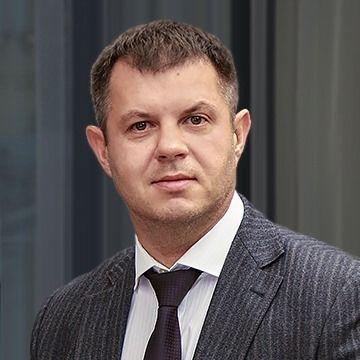 Igor Chykin