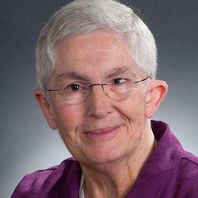 Patricia McDermott