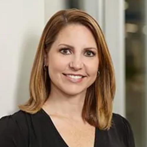Stephanie Peavler