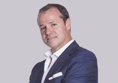 Xerox Appoints Jacques-Edouard Gueden EVP and President, EMEA Operations