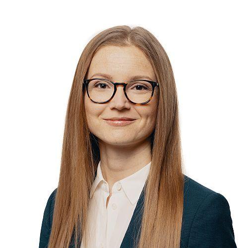 Elina Saviharju