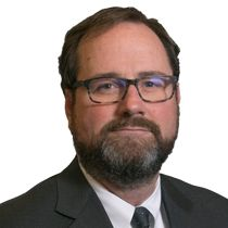 Alexander R. Baugh