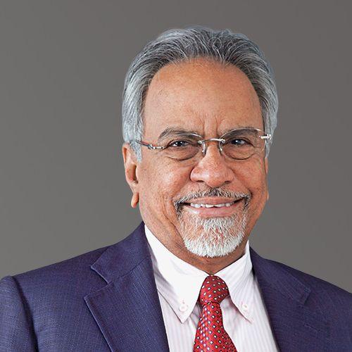 N.S. Raghavan