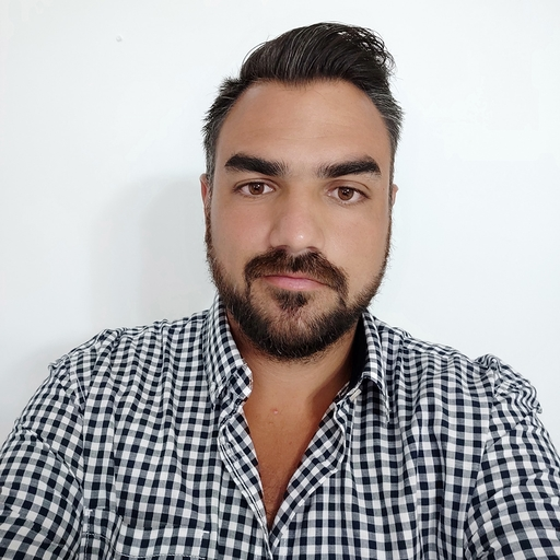 Andreas Polakis joins JADBio as HR & Administrative Assistant
