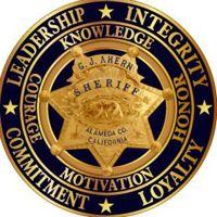 Alameda County Sheriff's Office logo