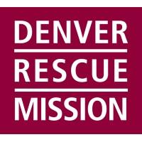 Denver Rescue Mission logo