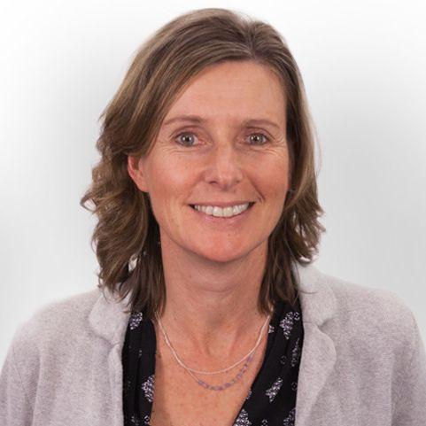 Lynn Mickleburgh