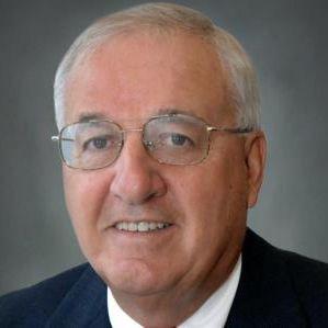 Eugene L. Nicandri