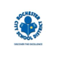 Rochester City School District logo