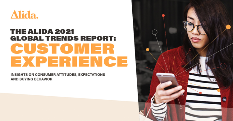 Majority of Consumers Will Actively Help Companies Improve Their Customer Experience, but Believe Brands Aren't Listening: Alida Study