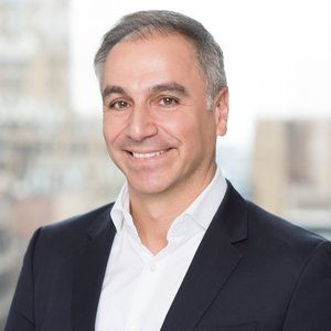 Profile photo of Constantinos Antoniades, Global Head of Fixed Income at Liquidnet
