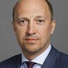 Pavel Zhdanov