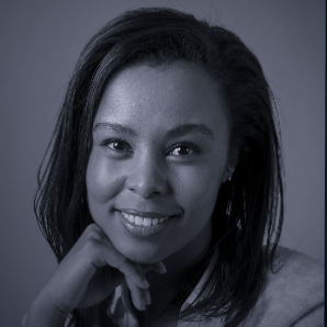 Eleanor Ndaiga