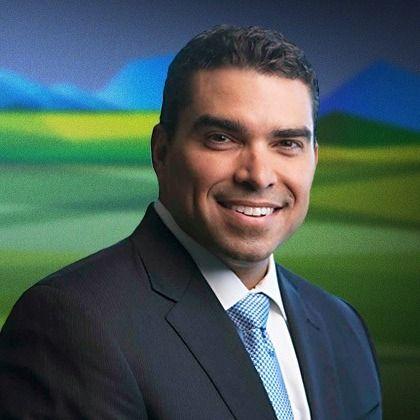 Clay M. Gaspar