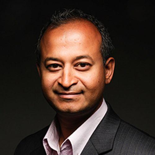 Mo Kagalwala