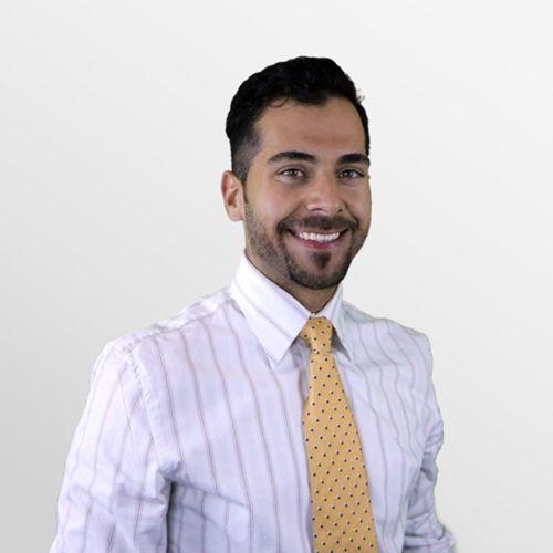 Wade Bitaraf