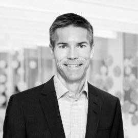 Profile photo of Hans Vassgård Eid, Chief Financial Officer at Ultimovacs