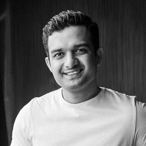 Anurag Ramdasan