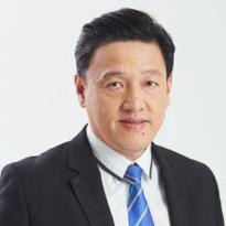 Profile photo of Anake Teeraviwatchai, SEVP, Corporate Strategy at Airports of Thailand