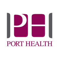 PORT Health logo