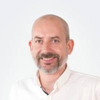 Profile photo of Xavier Castellana, CFO at Typeform