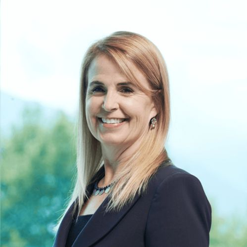 Profile photo of Kitty Swenson, Director of Client Relations at Wasatch Global Investors