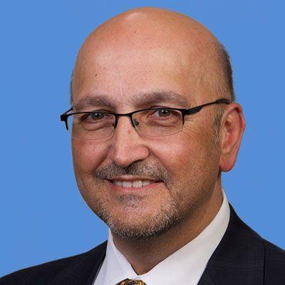 Michael DiChiro