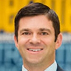 Profile photo of James Milam, VP Finance, Mixed Use at Federal Realty Investment Trust