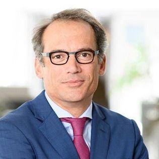 Alfonso Garcia Mora
