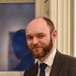 Rob Greig