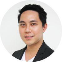 Desmond Kwan