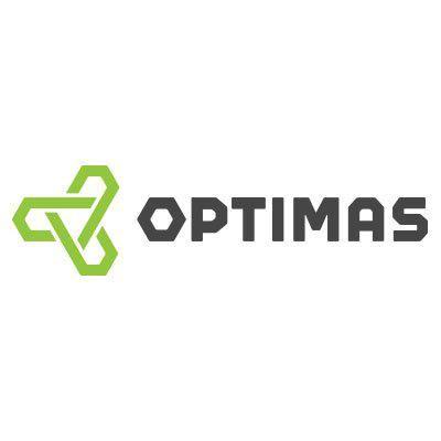 Optimas Solutions logo