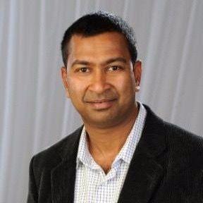 Roshan Rajappa