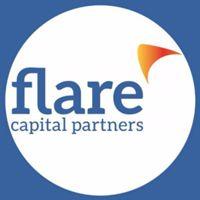 Flare Capital logo