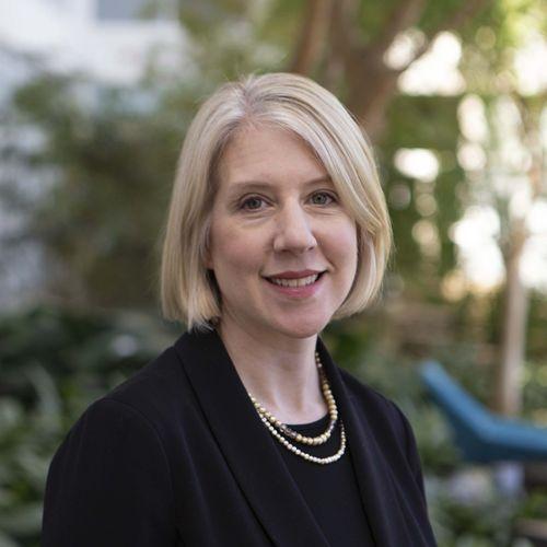 Marsha Rubin